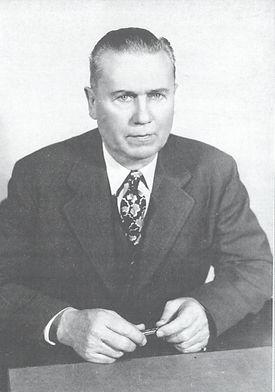 Frank Lindley