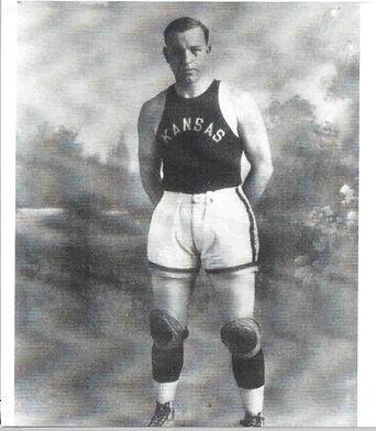 Paul Endacott
