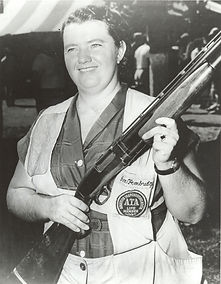 Iva Pembridge Jarvis