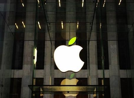Apple循環經濟創新模式