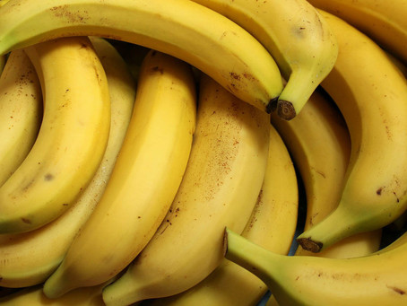 Turning Banana Peels into Skin Care: New-tech for Biological Waste