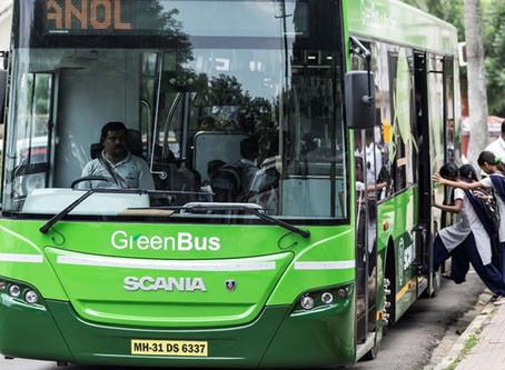 轉動變革:Scania循環經濟下的永續運輸解決方案