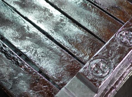 錫的光澤:貴金屬回收的循環創新技術