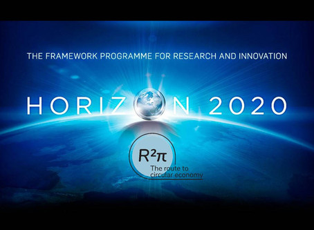 歐盟Horizon 2020循環經濟商業模式