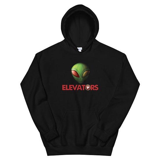 ELEVATORS HOODIE