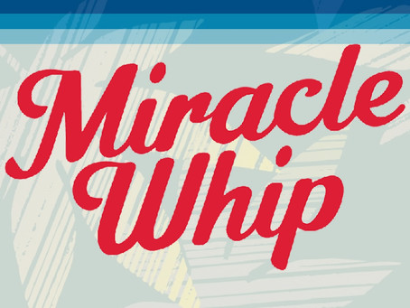 Strain of The Month of September: Miracle Whip
