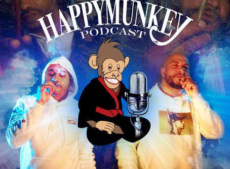 """New Found Land"" - The Happy Munkey Podcast Episode 1 Transcript"
