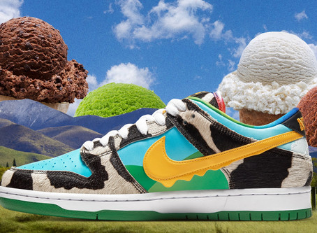 "Kicks 4 The KULTURE: Nike SB ""Chunky Dunky"" Dunk"