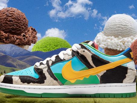 "Kicks 4 The KULTURE: Nike SB ""Chunky Dunky"" Dunk"