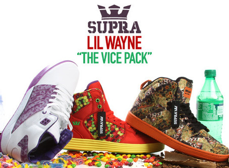Kicks 4 The KULTURE: Lil Wayne & Cam'ron Paving The Way