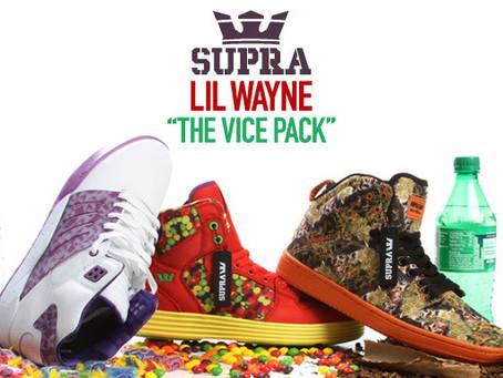 Kicks 4 The KULTURE: Lil Wayne & Cam'ron Paving The Way