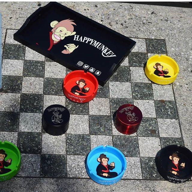 Chess not checkers #happymunkeytv #happy