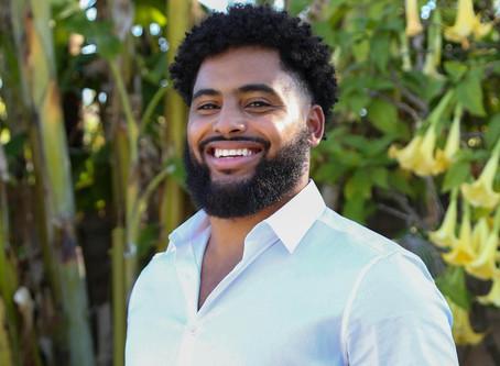 Happy Munkey Talk: Nico Marley, Founder of LION X Wellness