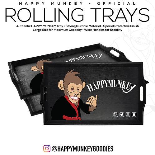 Happy Munkey RollingTray