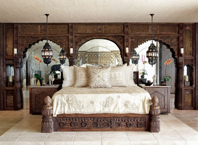 Cher Residence