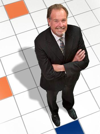 Les DenHerder,  Boarfd Chairman, ABCSD