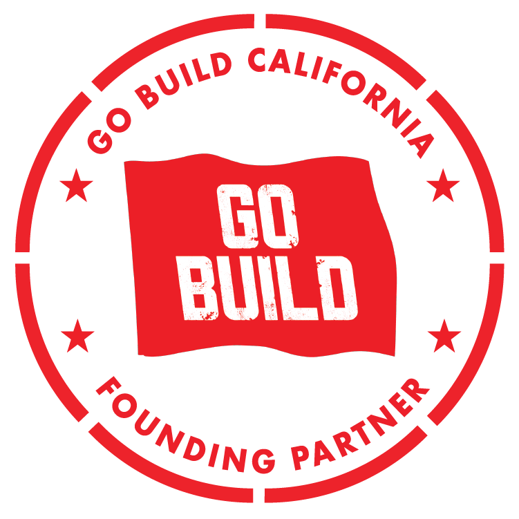 Go Build California