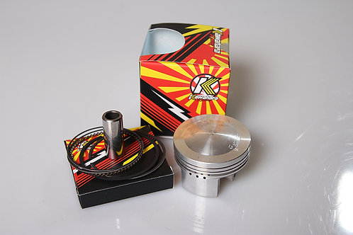 Forged Piston 58mm Pin 15