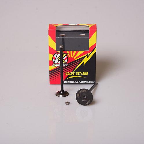 Valve All type + SIM 30 - 24 / 5mm