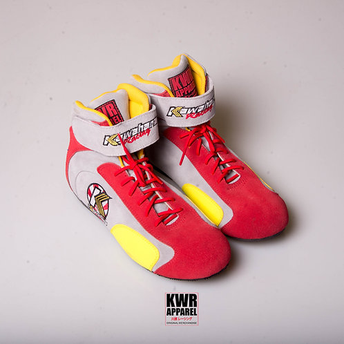 Shoes KWR Dragster