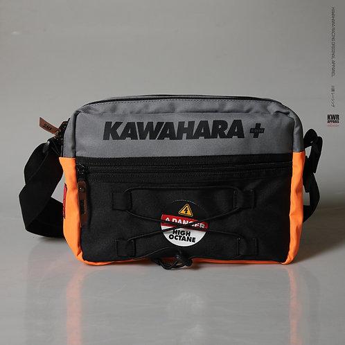 BAG 17 Crossbody Orange
