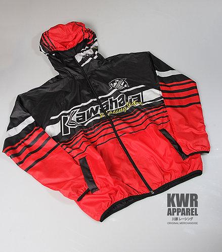 Kawahara Parachute Jacket 04