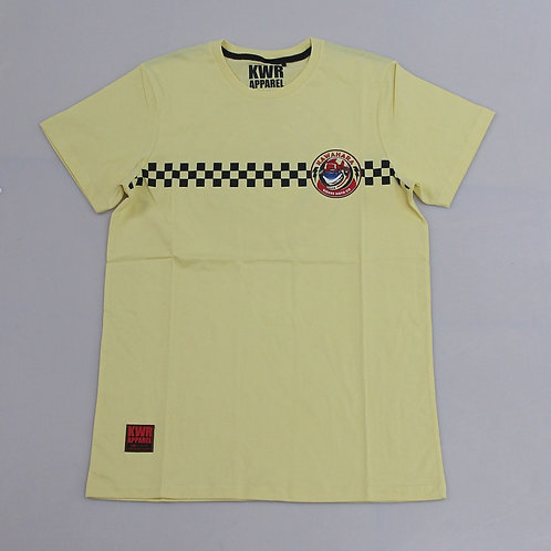 KWH TS.331 Baby Yellow