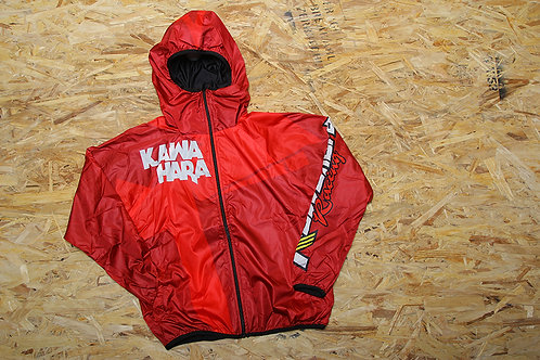 Kawahara Parachute Jacket 03