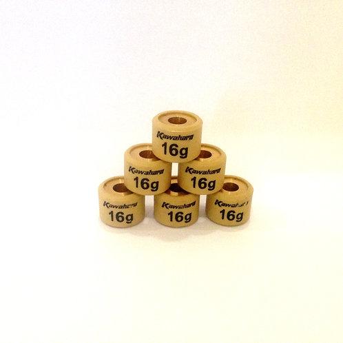 Teflon Roller Vario 16G