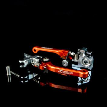 Brake + Clutch Lever