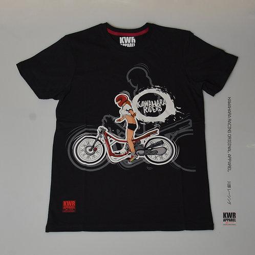 KWH T's 158 Sexy Rider