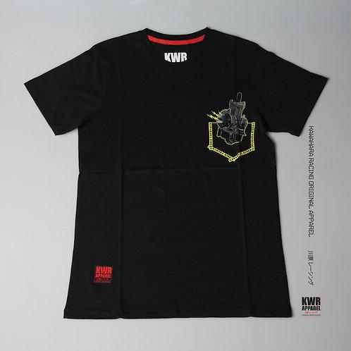 KWH TS.194 Pocket Carbu Black