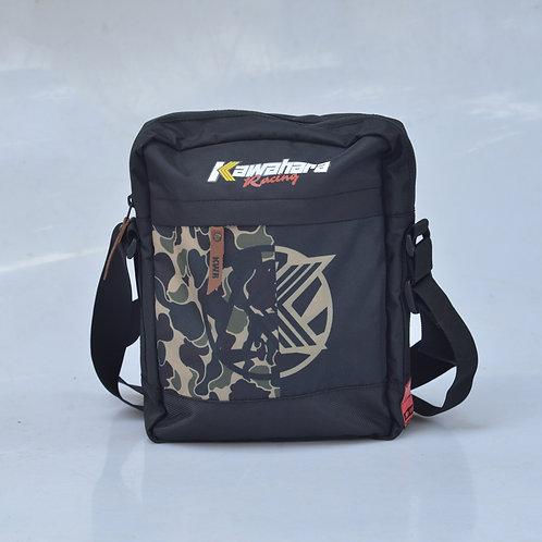 Bag 22 Sling Camo Brown