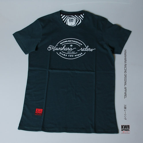 KWH TS.220 Angel Dark Green