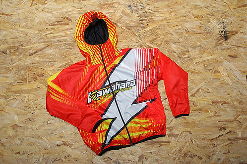 Kawahara Parachute Jacket 06