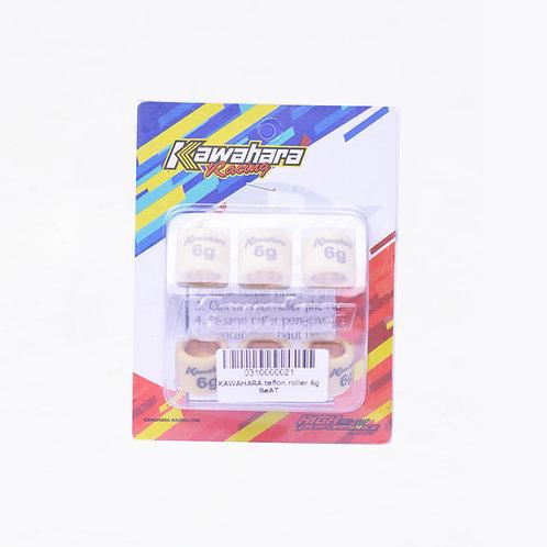 Teflon Roller Beat 6G