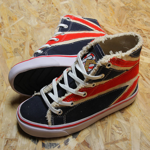 Shoes 04 England Style