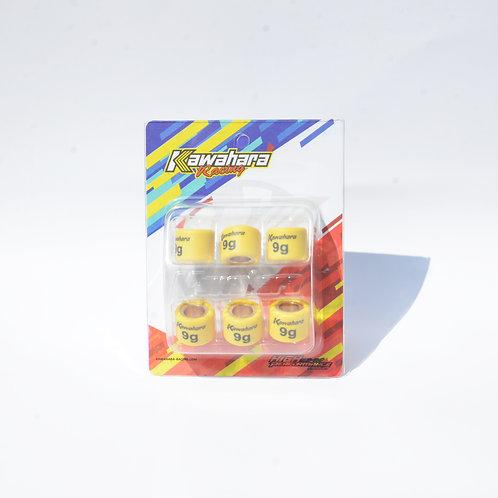 Teflon Roller Mio 9G