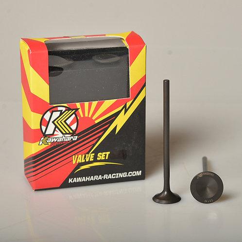 Valve 24/21-4.485mm High Performance