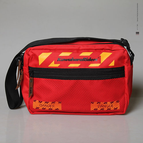 BAG 17 Crossbody Red