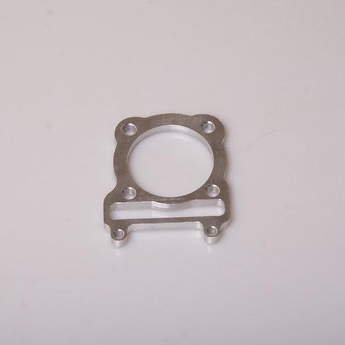 Gasket Alumunium 10mm