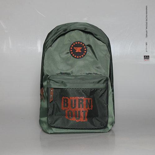 BAG 18 Burn Out