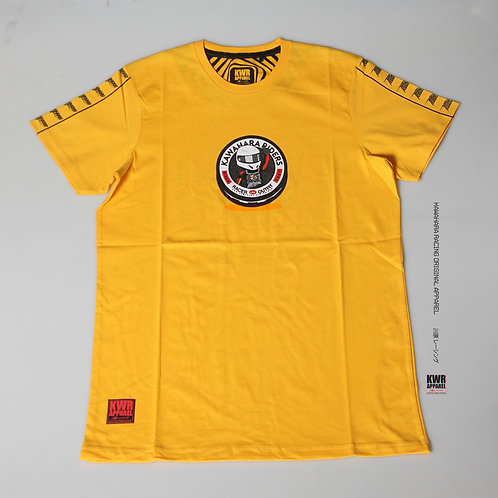 KWH TS.290 Racer Outfit Yellow