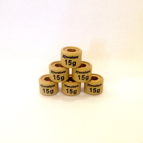 Teflon Roller Vario 15G