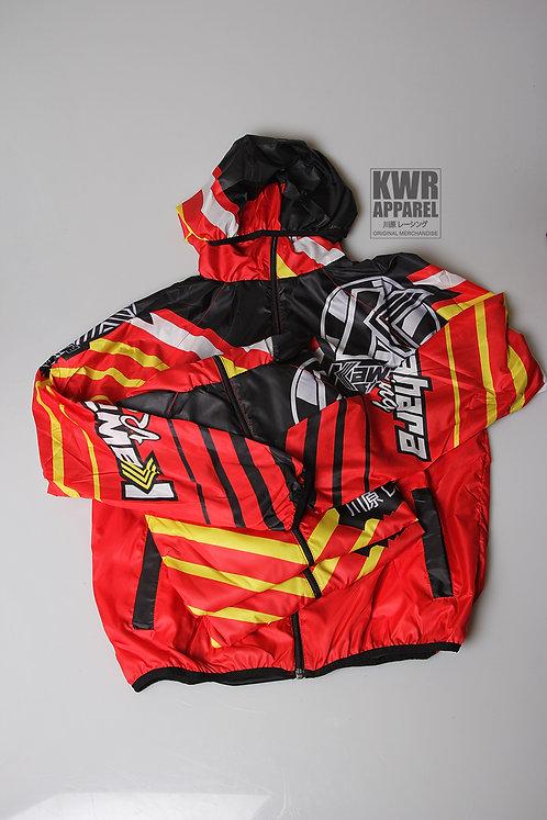 Kawahara Parachute Jacket 01