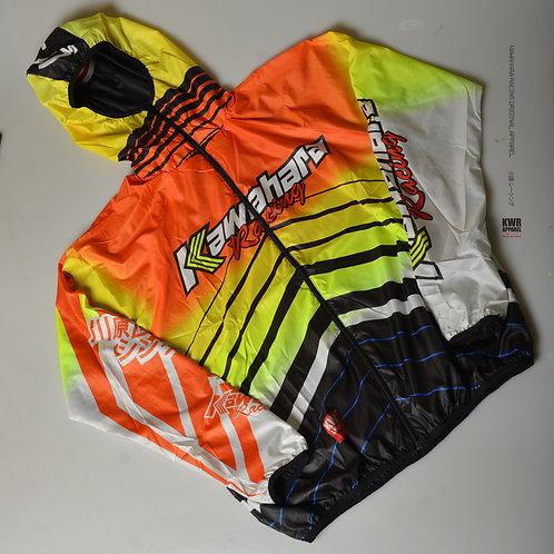 Kawahara Parachute Jacket 09