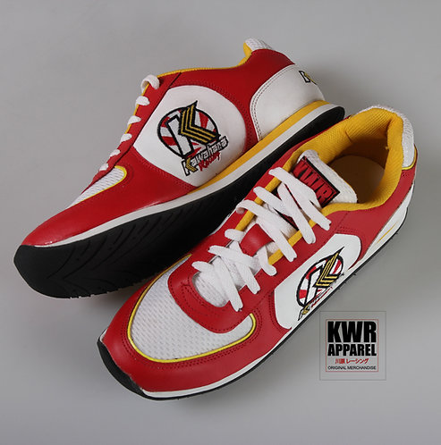 Shoes Casual White
