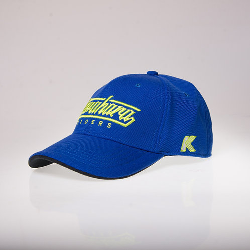 Baseball Flexfit Blue