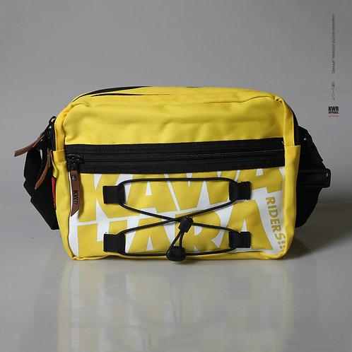 BAG 17 Crossbody Yellow