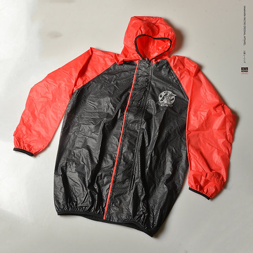 Raincoat Carbon